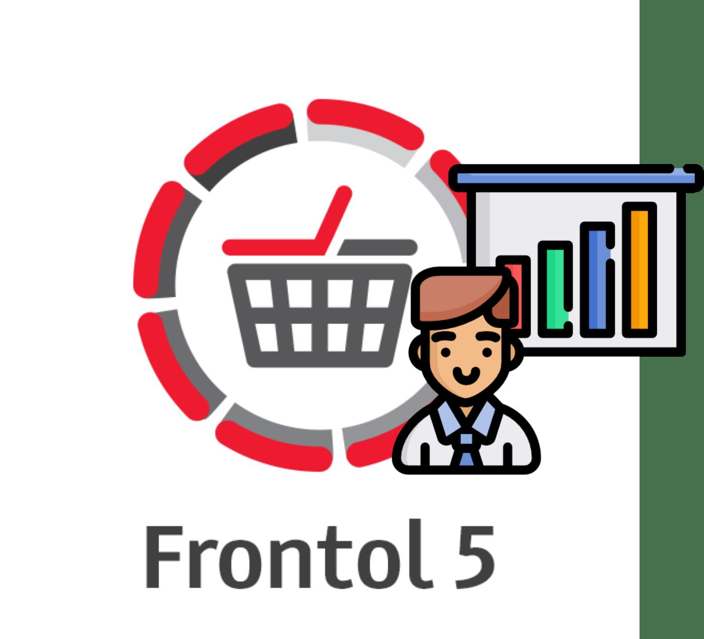 Обучение frontol
