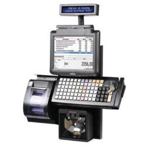 POS-комплект 9,7″ Posiflex Retail Профи