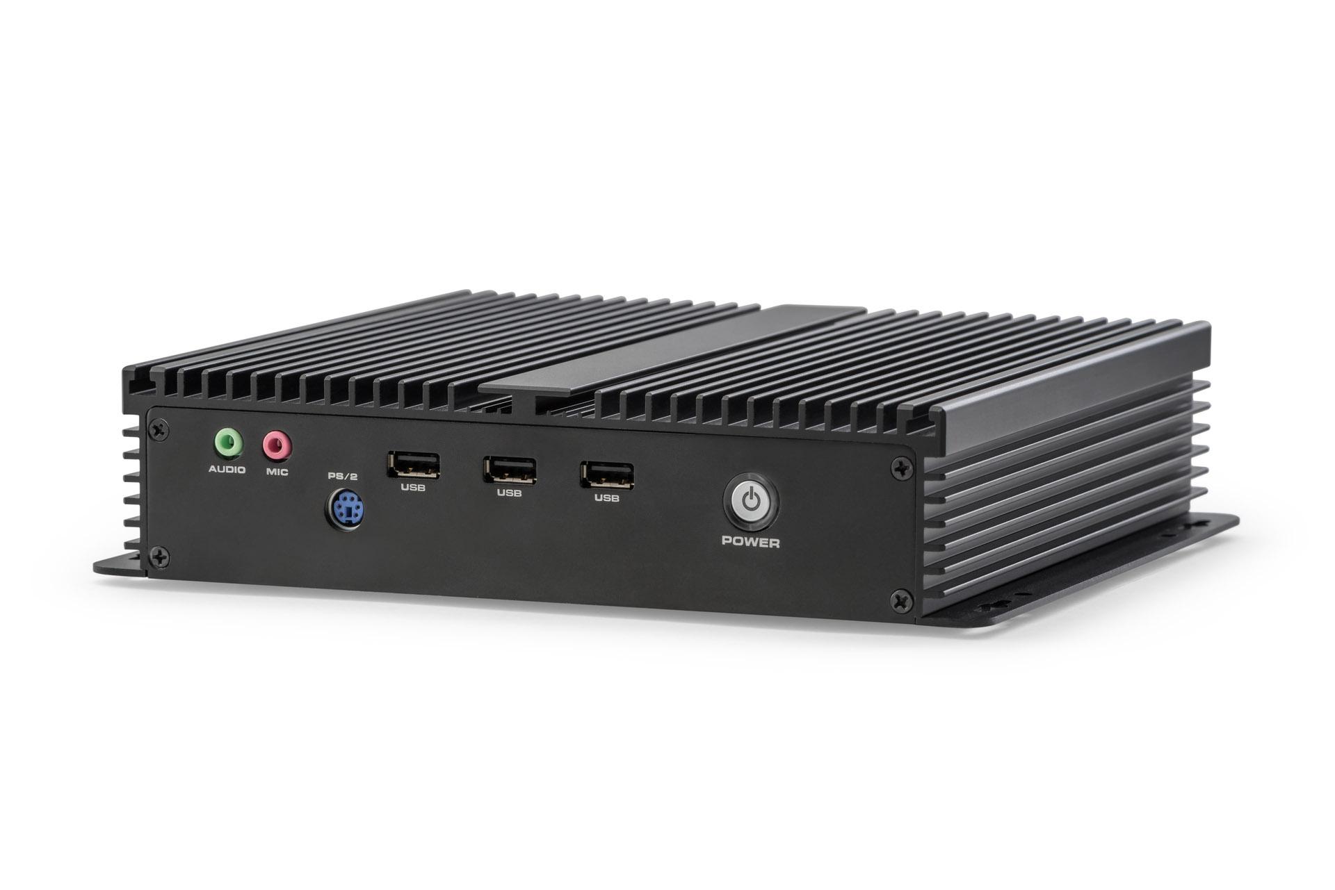 Главная POS-компьютеры POS-компьютер АТОЛ NFD10 PRO черный, Intel Celeron J1900, 2.0.2.4 ГГц, SSD, 2 Гб DDR3, Windows 10 IoT